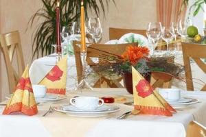 Feste Bad Windsheim, Gasthof Zum goldenen Hirschen, Hochzeit